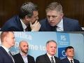 PRIESKUM prezradil, ktoré strany si najviac konkurujú: Týmto by dali voliči svoj druhý hlas