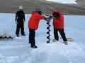 Vedci sa na Antarktíde prevŕtali k ľadu starému dva milióny rokov a narazili na šokujúci objav