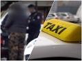 PMJčkári chytili zdrogovanú taxikárku: FOTO Hazardovala s nevinnými životmi, nekompromisná reakcia zamestnávateľa