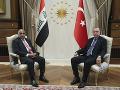 Iracký premiér prichádza s dobrou správou: Od USA dostal podpísaný list o odchode vojakov