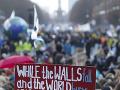Klimatický štrajk hýbe planétou: Zapojili sa aj vedci z Arktídy a Antarktídy