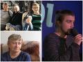 Silný príbeh z JOJ-ky: Mama im zabila otca, skončili v rukách cudzej ženy... Pomohol herec Dárius Koči!