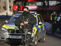 Následky útoku nožom v Londýne: Veľké preverovanie predčasne prepustených teroristov