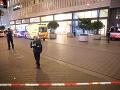 Majú útočníka s nožom: Holandská polícia chytila podozrivého z piatkového útoku v Haagu