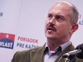 Národná koalícia odstúpila od memoranda s Kotlebovcami: Predsedníčka strany prišla o členstvo