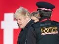 Dať teroristovi slobodu bola chyba: Johnson sľúbil, že zakáže predčasné prepúšťanie väzňov