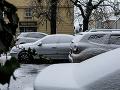 Meteorológovia upozorňujú na snehové jazyky a záveje na severe Slovenska