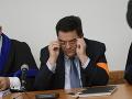 Pojednávanie v kauze zmeniek pokračuje: Beňačka nakoniec vypovedal, Varga zmenky nikdy nevidel