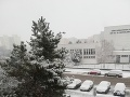 PREDPOVEĎ počasia na víkend, dočkáme aj snehu: Platia výstrahy, pozor si dajte aj na cestách