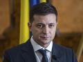 Ukrajinský prezident Zelenskyj vyzval Izrael, aby ratifikoval dohodu o voľnom obchode s Ukrajinou