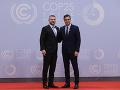 Pellegrini: Európa chce byť lídrom v ochrane klímy a príkladom pre iné krajiny