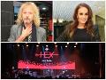 ŠTÚDIO TOPKY: Hex a Para si skočili do vlasov, Peter Nagy končí s hudbou a... TOTO si neodpustí Karin Haydu!