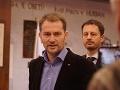 Chceme Slovensko, kde budú talent a pracovitosť odmenené, odkazuje OĽaNO