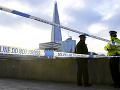 Ďalší brutálny útok v Londýne, páchatelia dobili rabína a nechali ho ležať v krvi