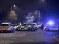 Muž v Británii zámerne vrazil do detí: Je v rukách polície, 12-ročný chlapec neprežil
