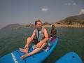 FOTO Mladík (32) sa počas dovolenky kúpal v jazere: Prežil horor, do penisu mu vliezol parazit