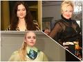 Podprsenka sem, podprsenka tam: Batthyány a Kollárova dcéra ukázali, čo majú pod šatami a... Táto speváčka ju nechala doma!