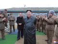 Severná Kórea stráca trpezlivosť: Je na Spojených štátoch, aby si vybrali vianočný darček