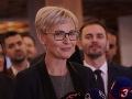 Mária Šofranko bude kandidovať z prvého miesta za OĽaNO
