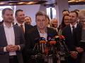Jožo Pročko sa stal politikom.