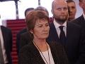 Anna Remiášová kandiduje z deviateho miesta
