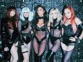 Popový comeback roka? Pussycat