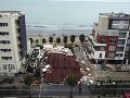 Albánsko zasiahlo minulý týždeň