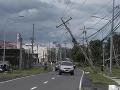 VIDEO Skaza na Filipínach: Ničivý tajfún Kammuri si vyžiadal 13 ľudských životov