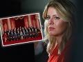 Príšerné FOTO faux pas na summite NATO: Čaputovú v kráľovskom paláci takmer vymazali z histórie