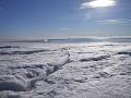 Vedci vypustili nad Grónskom dron: Nechceli veriť tomu, čo nakrútil