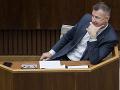 Pokiaľ podozrenia nepominú, je lepšie, aby niektorí sudcovia nesúdili, tvrdí minister Gál