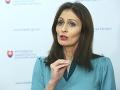 Kancelária prezidenta potvrdila doručenie demisie ministerky Kalavskej
