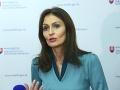 MIMORIADNE Ministerka ponúkne Pellegrinimu demisiu