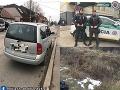 PRÁVE TERAZ V Pezinku našli v jarku zavraždenú ženu: FOTO Desivé okolnosti