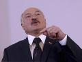 Lukašenko sa zaprisahal, že Bielorusko sa nikdy nestane súčasťou Ruska