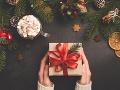 Vianočné darčeky vo forme