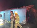 Ďalšia tragická havária autobusu: VIDEO Hlásia najmenej 12 mŕtvych a 26 zranených