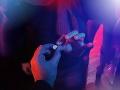 V Prahe zabíja droga! V klube ju užil študent (†20), desivé odhalenia detektívov