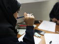 Zakázať nosiť hidžáb v