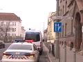 VIDEO Krvavá dráma na maďarskej škole: Žiak pobodal nožom svoju učiteľku
