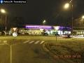 FOTO Smrteľná zrážka v Trnave: Kolobežkár narazil do chodkyne, nehodu neprežil