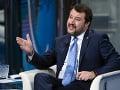Salvini mieni bojkotovať obľúbený orieškovo-čokoládový krém: TOTO uviedol ako dôvod