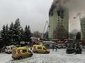 Posun v prípade tragédie v Prešove: Čaká sa na rozhodnutie súdu, v hre je doživotný trest