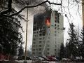 Tragédia v Prešove: Sú vinníkmi traja robotníci? Odborníci majú iný názor, zásadné pochybnosti