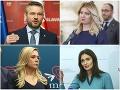 Prvé reakcie na tragédiu v Prešove! Trúchli prezidentka aj ministerky, Pellegrini je už na mieste