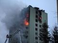 MIMORIADNA SPRÁVA Polícia po výbuchu v Prešove obvinila tri osoby