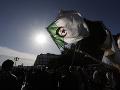 Alžírsko chce zmenu! Tisíce demonštrantov protestujú proti volebným kandidátom