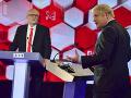 Napätie pred voľbami stúpa: Corbyn a Johnson si to rozdali v poslednej televíznej debate