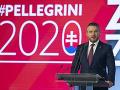 FOTO Snem Smeru-SD sa skončil: Fico musel predčasne odísť, strana je pripravená vyhrať voľby