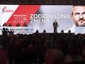 VIDEO Smer vyrukoval s novým videom: Opozícia je tentokrát na horskej dráhe
